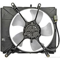 Ventilador De Radiador Toyota Tercel 1.5l 1991 - 1994 Nuevo!