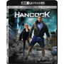 Hancock 4k Blu-ray Ultra Hd + Blu-ray