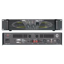 Amplificador Profesional Skp 700 Max (casi Nuevo, En Caja)