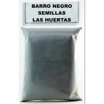 Arcilla Negra Para Mascarillas Y Cosmetologia 1 Kg En $28