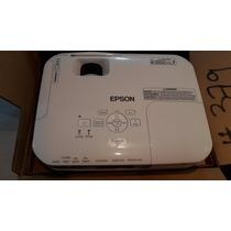Proyector Epson Videobeam Powerlites11 Nuevo