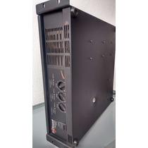Amplificador De Potencia Hot Sound Triamp 3.1