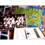 Mc Mad Car Arriba Peru Futbol Mundial 70 Juego Mesa Challe