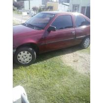 Chevrolet Kadett 1.8 Nafta