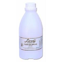 Lánoly Shampoo Óleo De Argan Galão Salão 2 Litros