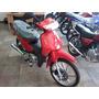 Kit Plasticos Motomel Blitz 110cc Roja 11 Piezas - 2r