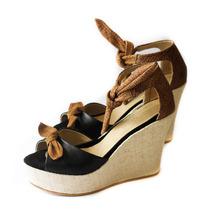Zapatos Mujer Vestir Fiesta Taco Chino Boquita Mono Cuero