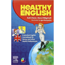Healthy English + Cd Room