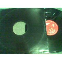 L.p. Discos Zorba San Salvador