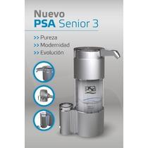 Nuevo Purificador De Agua Psa Senior 3 + 12 Filtros