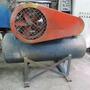 Compressor De Ar Usado 20 Pés 350 Litros 175 Lbs Marca Wayne