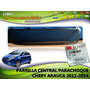 Parrilla Central De Parachoque Chery Arauca 2011-2014