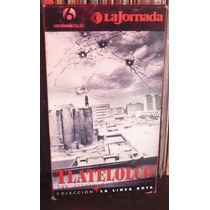 Tlatelolco Vhs Las Claves De La Masacre La Jornada