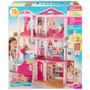 Casa De Los Sueños De La Barbie