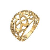 Anel Ouro 18k ( 750 )