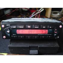 Auto Radio Ar70 Original Carro Antigo Vw Ford Gm Chevrolet