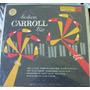 Jazz Inter, Barbara Carroll, Trio, Lp 12´, Hecho En U. S. A.