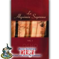 Libro La Alquimia Suprema Vol. I - Osho