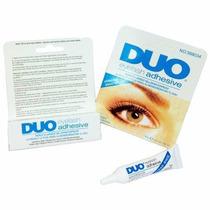 Liquidação Para Cílios 7g Duo Eyelash Adhesive Clear-white