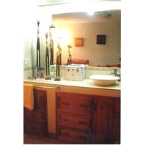 Hermosa Casa 3 Pisos (jacuzzi, Cocina Integral, 3 Recamaras