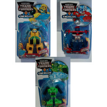Bumblebee Transformers Rescue Bots Kit Escolhe Modelo