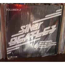 The Silver Beatles Lp Nacional Volumen Dos