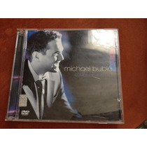 Michael Bublé - Caught In The Act (2 Cd