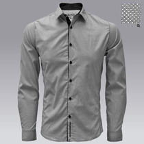 Camisa Eco-casual Tacto Seda Cgd131f151