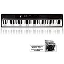 Piano Williams Legato 88-key Digital