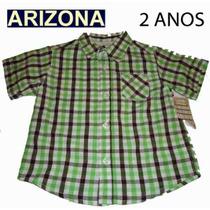 Envio Camisa 2 Anos Nino Cuadros Preciazo De Macys Arizona