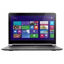 Notebook Positivo Bgh E-975x Intel Core I7 1tb 4gb 14