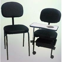 Movéis P Manicure Kit Clássico Cadeira Manicure + Cliente