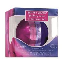 Perfume Fantasy Twist Britney Spears 100ml Duo 12x Sem Juros