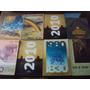 3 X120 Almanaque Del Banco De Seguros Del Estado