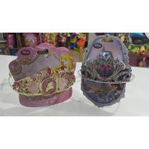Coronitas Princesa Disney Original