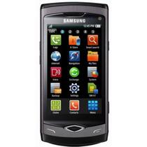 Samsung S8500 Gsm Gps Wifi 5mp Telefono Celular
