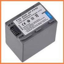 Bateria Recargable Np-fp90 Para Video Camara Sony Dcr-hc26