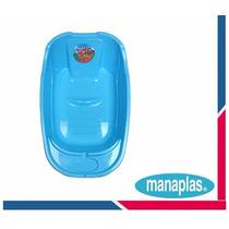 Bañera Galaxy Manaplast Ponchera De Baño Plástico