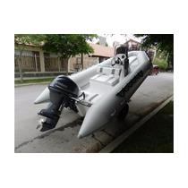 Viking 4,6 Con Yamaha 40 Hp 4 Tiempos Ecologico Oferton