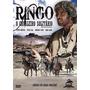 Ringo O Cavaleiro Solitario Dvd Lacrado Original Pietro Mart