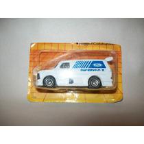 Camion De Reparto Ford Supervan 2 Matchbox Vintage 1985