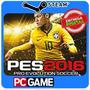Pro Evolution Soccer 2016 Pc Steam Cd-key Pes 2016 Steam Pc