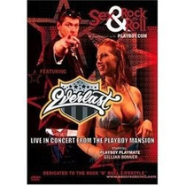 Dvd Everlast - Sex And Rock