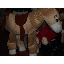 Tiro Al Blanco Gigante De Toy Story 3 $1400.00 Dmh