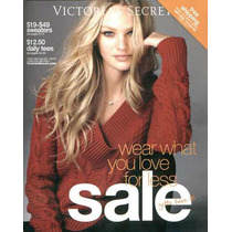 Victorias Secret Moda Catalogo 2010 Sueter Yoga Botas Blusas