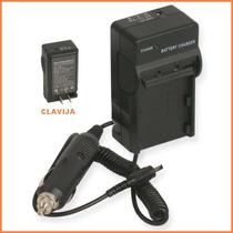 Cargador Smart Led Bn-v408 Video Camara Jvc Gr-d90 Gr-d70us