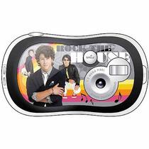 Disney Pix Click - Jonas Brothers 1.3mp Cámara Digital Con