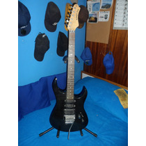 Guitarra Elec. Bicayne Plus + Forro + Paral - Negociable