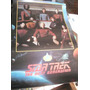 Star Trek Tng 3ra Temporada Dvd En Ingles + Poster 90x60 Cm