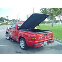 Aerocover Tapa P Camioneta Pickup Ram Tacoma Lobo Chevrolet